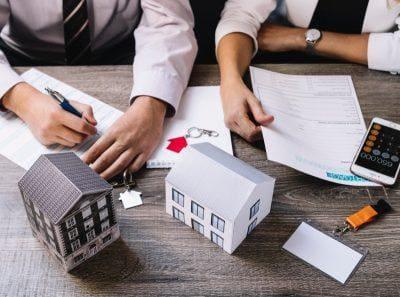 kredyt hipoteczny a podział majątku
