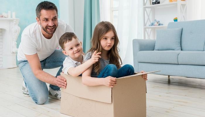 Jak zabezpieczyć kontakty z dziećmi na czas trwania sprawy o rozwód