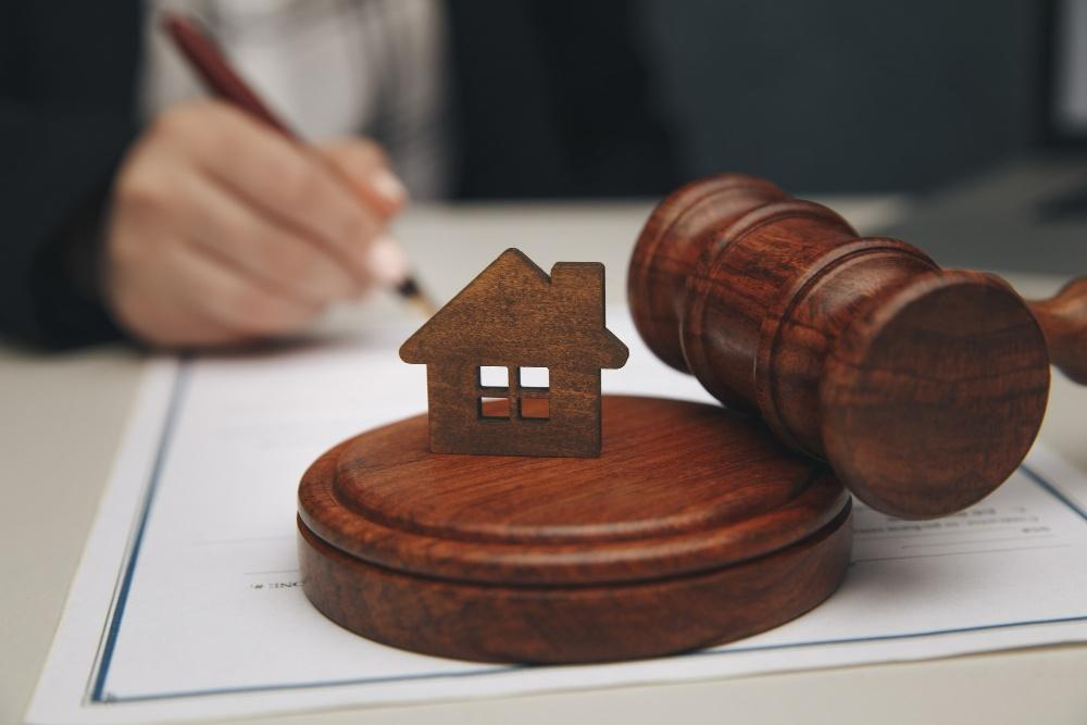Podział majątku przy sprawie o rozwód